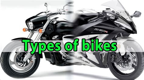 What Are The Types Of Motorcycles Out There? Cp Rider