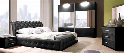chambre noir armoire chester chambre a coucher noir l 200 x h 217