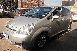 Toyota Corolla Verso 2006 : 2006 toyota corolla verso 1 8 ts cars for sale in gauteng r 95 000 on auto mart ~ Medecine-chirurgie-esthetiques.com Avis de Voitures