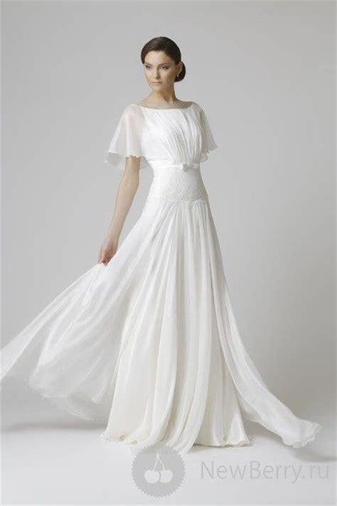 ideas  floaty wedding dress  pinterest