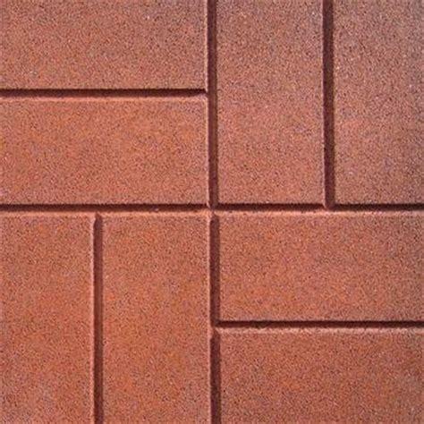 china rubber brick paver mat china rubber brick paver