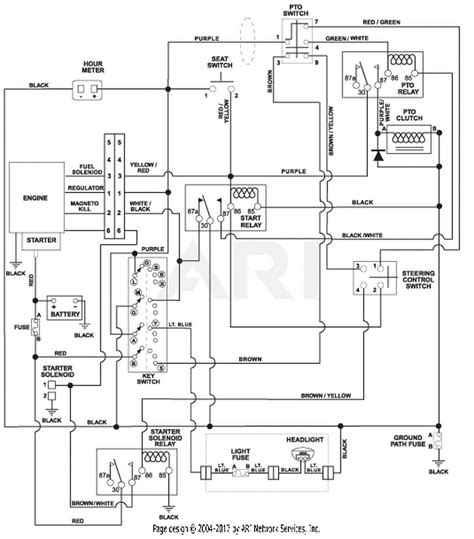 Walker Mower Wiring Schematic by Gravely 915078 035000 20hp Kohler 44 Quot Deck Parts