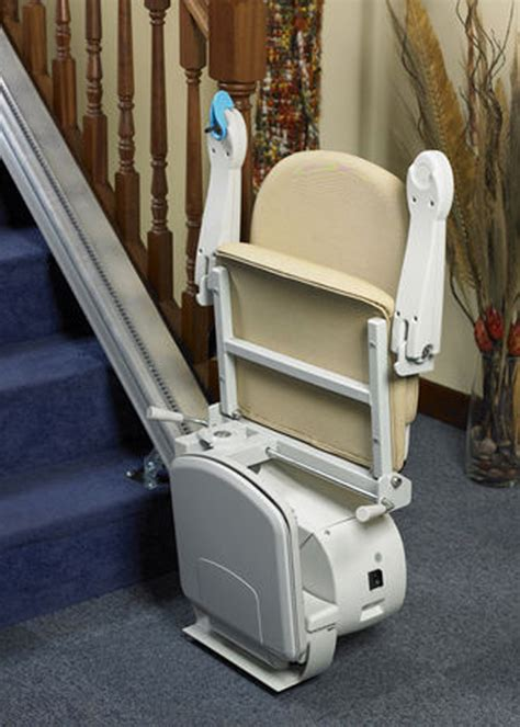 stairlift handicare simplicity stair chair chair lift