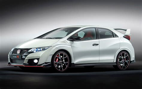 Honda Civic Type R Backgrounds by 2015 Honda Civic Type R Wallpaper Hd Car Wallpapers Id