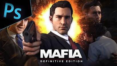 Mafia Edition Definitive S8a 4k Speed