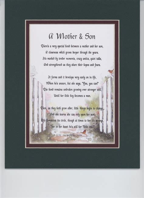 25 Best Mom Son Quotes On Pinterest Mother Son Quotes