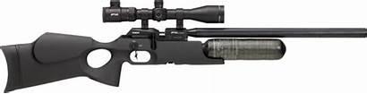 Fx Crown Airgun Synthetic Air Rifle Pcp