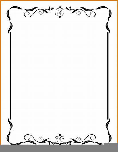Clipart Rahmen Kostenlos Cliparts Clker