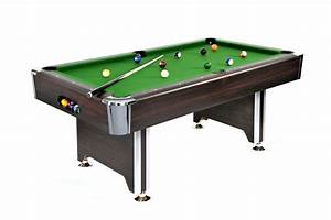 Billardtisch billard tisch sedona zubeh r 7 ft fu ebay for Billard tisch