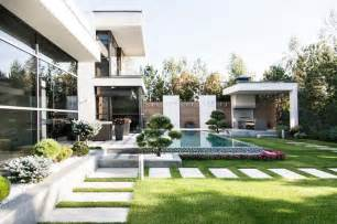 Stunning Architectural Ideas For Homes Ideas by 20 Stunning Contemporary Landscape Designs That Will Take