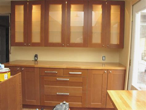 Assembled Kitchen Cabinets unfinished assembled kitchen cabinets 3 design kitchen world