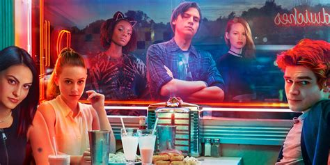 Riverdale: A show that is so cringey, it's addicting