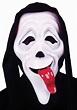 Mens Wassup Scary Movie Mask Film Halloween Scream Fancy ...
