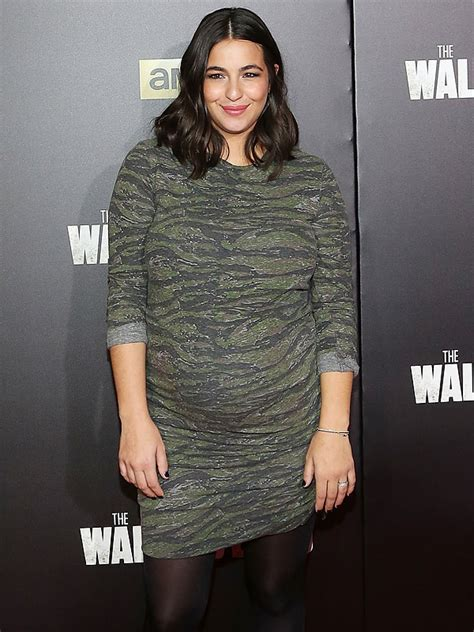 Alanna Masterson Height Weight family Body Statisticsand more...