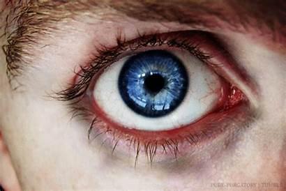 Eyes Demon Eye