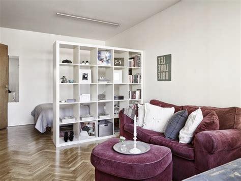 Ikea Regale Kallax Raumteiler Wohnzimmer Schlafzimmer