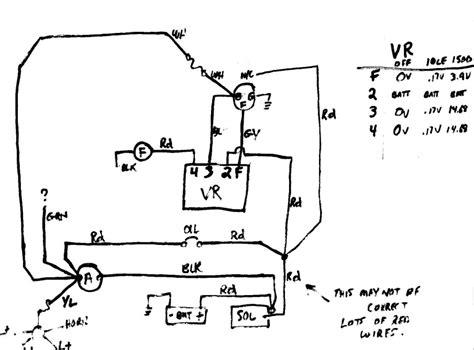 Dodge Min Alternator Regulator Wiring Diagram by Starter Wiring Voltage Regulator 1993 Dodge Up And