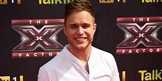 'The X Factor' 2014: Olly Murs Blasts Simon Cowell's ...