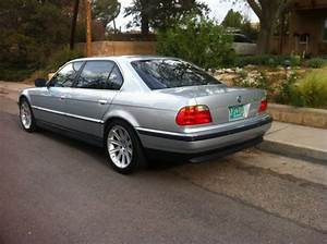 Buy Used 1996 Bmw 740il Sedan 4