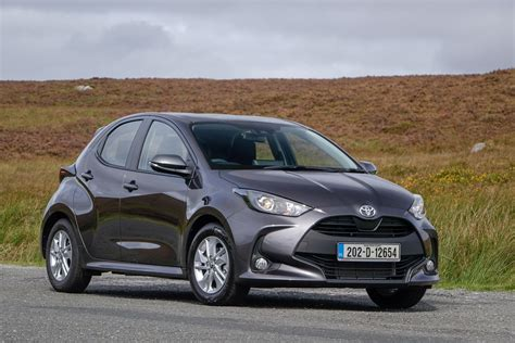 New yaris offers a choice of three petrol powertrains: Toyota Yaris 1.0 petrol (2020) | Reviews | Complete Car