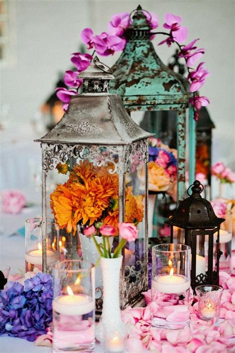 28 Of The Most Inspirational Vintage Wedding Ideas