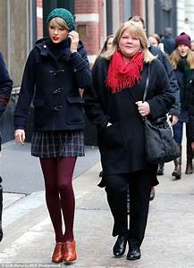 Taylor Swift's mother Andrea diagnosed with cancer   Daily ...