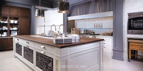 design wisdom downsview kitchens  fine custom