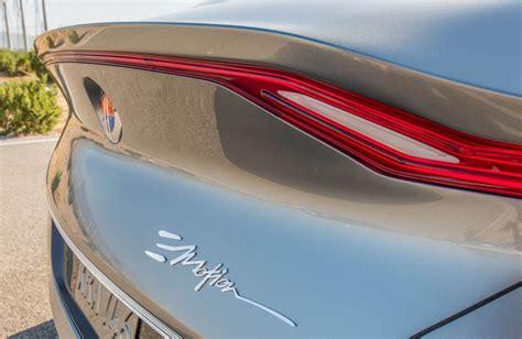 อย่างเจ๋ง! Henrik Fisker เตรียมเปิดตัวรถแบบใหม่อย่าง