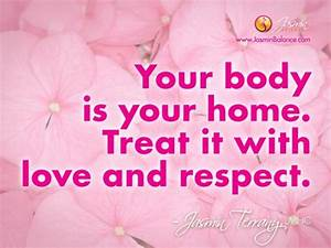 Love Your Body Quotes. QuotesGram