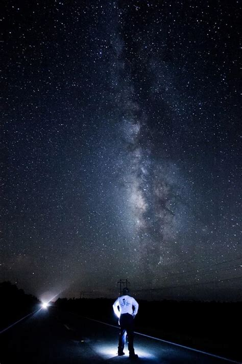 Experience A Dark Sky Park In Florida Wgcu News