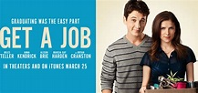 Get a Job Cast and Crew - English Movie Get a Job Cast and ...