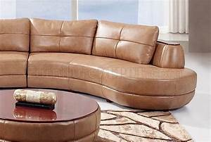 u918 honey sectional sofa bonded leather by global With global furniture sectional sofa