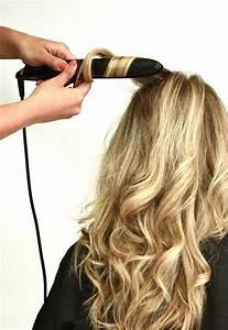 66afa0f0b75 ordinary boucle les cheveux avec un lisseur 6 boucler ses cheveux avec un  lisseur coiffure