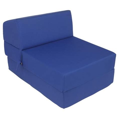 buy sit n sleep sofa bed blue from our sofa beds