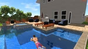 remodeling bathrooms ideas my pool design modern pool san diego