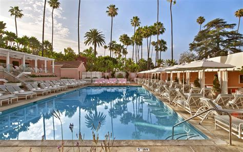 hotels in beverly hills los angeles the beverly hills hotel review los angeles travel