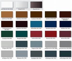 Farbe Für Aluminium : gro e farbauswahl bei fenstern und t ren von drinkuth ~ Watch28wear.com Haus und Dekorationen