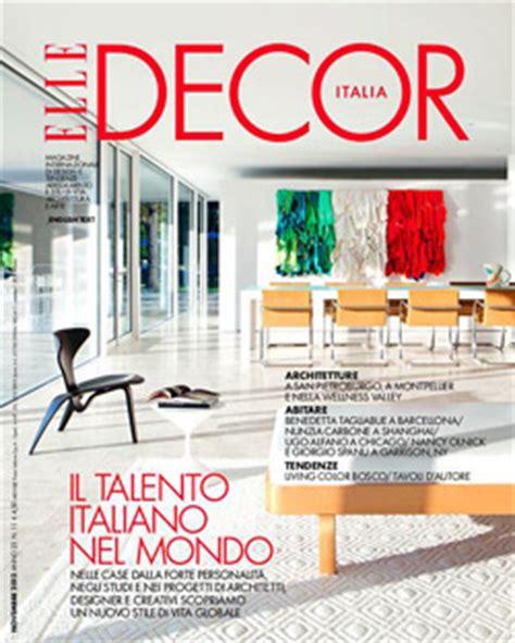 Riviste Di Arredamento Interni - riviste arredamento le migliori 5 riviste di design