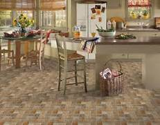 Pictures Of Kitchen Flooring Ideas by Kitchen Floor Tile Designs Ideas Home Interiors