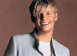 Nick Carter Backstreet Boys 1998 | www.pixshark.com ...