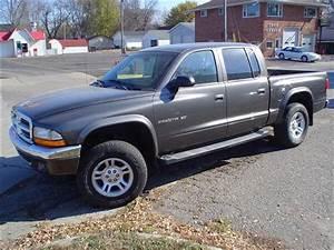 2002 Dodge Dakota For Sale  Sleepy Eye Mn  4 7 Ltr