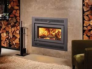 Fireplace, Xtrordinair, 42, Apex, Wood, Fireplace