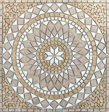 entryway tile medallions 103 best images about wall decor on pinterest copper metal walls and wall decor