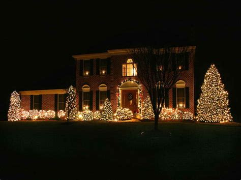 outdoor christmas lights ideas outdoor christmas lighting ideas good options for