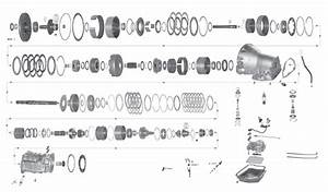 30 46re Transmission Parts Diagram