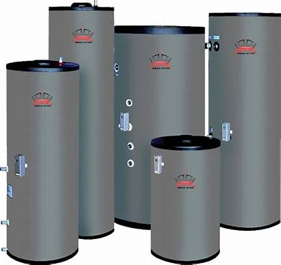 Water Heaters Indirect Fired Crown Stor Mega