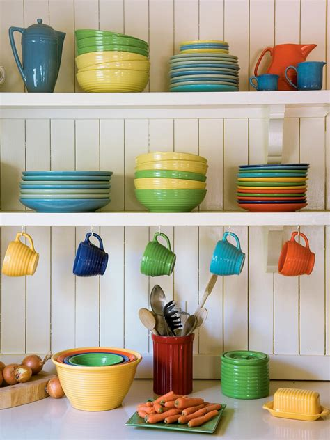 cuisine decorative photos hgtv