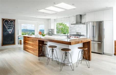 Modern Kitchen Design Trends 2018-2019