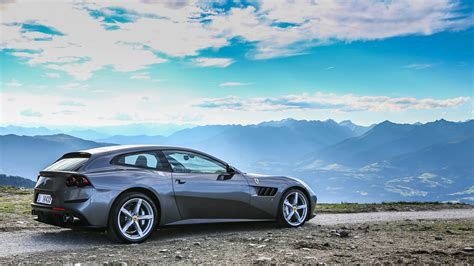 Gtc4lusso T Hd Picture by 2017 Gtc4 Lusso Wallpapers Hd Images Wsupercars