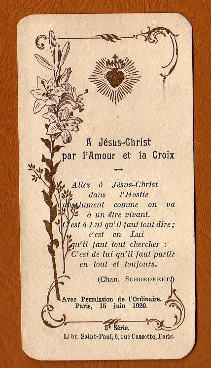 siege social traduction image pieuse xxe siécle a jésus par l 39 amour et la
